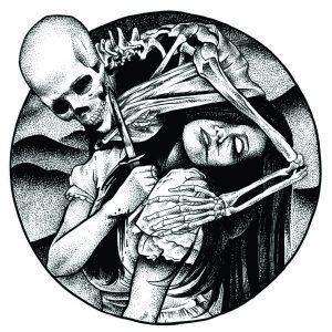 ELLI De MON vs DIEGO DEADMAN POTRON