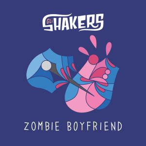cover_zombie boyfriend_gli shakers_v4