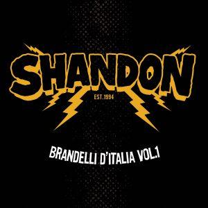 SHANDON – BRANDELLI D'ITALIA