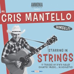 CRIS MANTELLO – STRINGS