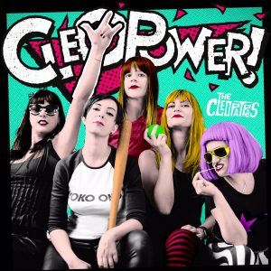 The Cleopatras – Cleopower!
